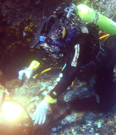 Underwater Civil Works
