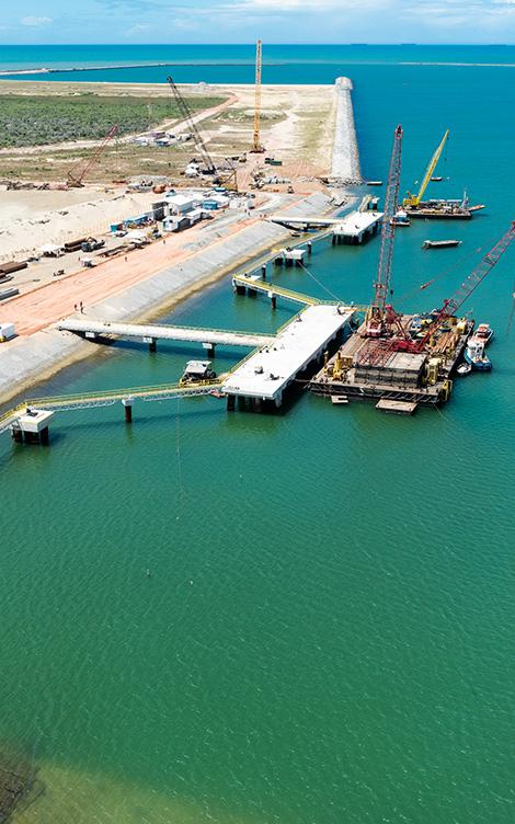 Port Works