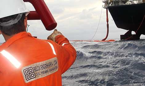 Deck Offshore Services