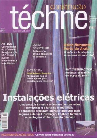 Revista Techne 2