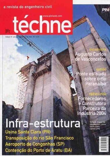 Revista Techne 3