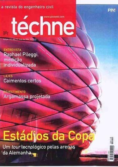 Revista Techne 4