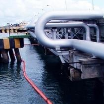 Instalação e Manutenção de Barreiras de Contenção - Belov