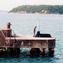 Manutenção em Terminais Portuários - Sinalização Náutica Belov