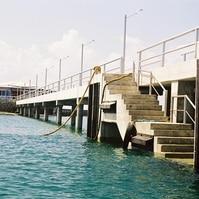 Atracadouro modulado pré-moldado de Ilha dos Frades 1 - Belov