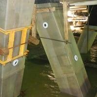 Recuperação de Estrutura - Obras Portuárias Belov