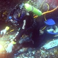 Serviços de Solda Molhada - Serviços de Mergulho Belov