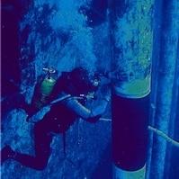 Reparo de Riser - Serviços de Mergulho Belov