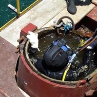 Mergulhos em Ambiente Confinado - Serviços de Mergulho Belov