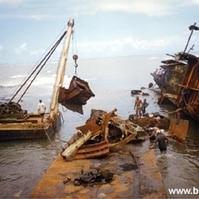 Remoções Subaquáticas - Serviços de Mergulho Belov