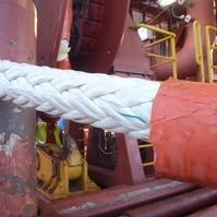Instalação de Cabos Hawser - Serviços Offshore Emersos Belov