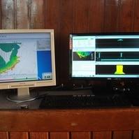 Aquisição de Dados Multifeixe - Serviços Hidrográficos Belov