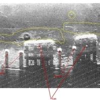 Mapeamento de sucatas - Serviços Hidrográficos Belov