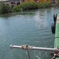 Aquisição de dados sísmicos - Serviços Hidrográficos Belov