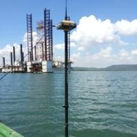 Sistema RTK para melhorar a presição dos dados - Serviços Hidrográficos Belov