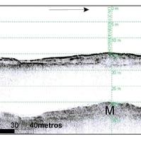 Perfil Sismico - Serviços Hidrográficos Belov