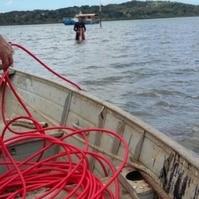 Receptor Pipe Detector - Serviços Hidrográficos Belov