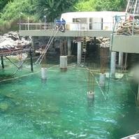 Estruturas Submersas em Concreto Armado - Obras Civis Subaquáticas - Belov