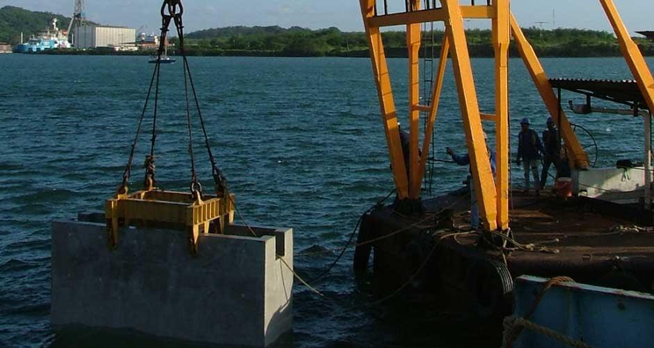Montagens Subaquáticas