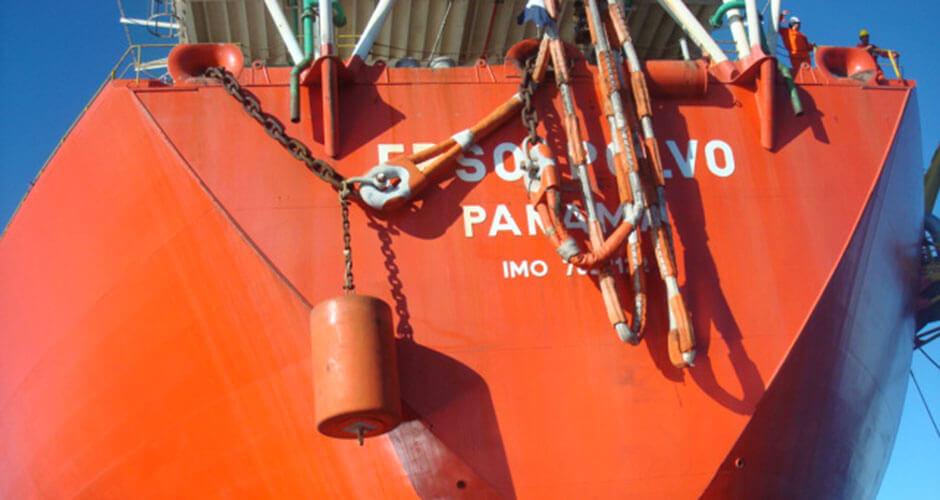 Cabos Hawser