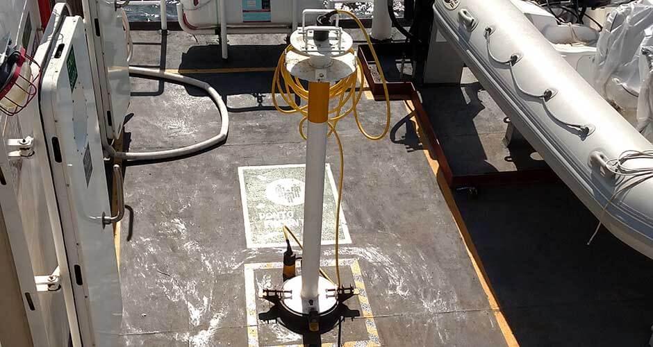 Meteo-Oceanographic Data